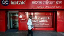 Kotak Mahindra Bank First-quarter Profit Misses Estimates