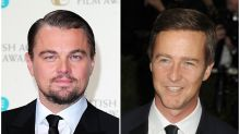 Edward Norton sets the record straight on saving Leonardo DiCaprio's life