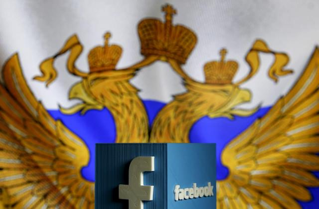 Facebook exposed 126 million Americans to Russia-linked pages