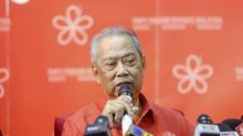 Muhyiddin distressed by Pulau Kukup's loss of protected status