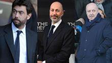 Lo sgarbo di Juve e Milan all'Inter: niente anticipo in Coppa Italia, ricomincia la battaglia tra le grandi