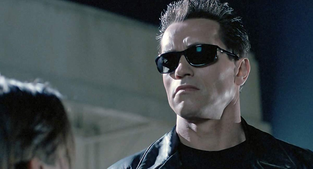 He's Back. Check Out Old Arnie in New 'Terminator: Dark Fate' Photos