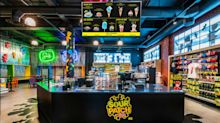 First-Ever SOUR PATCH KIDS® Store Opens in New York City