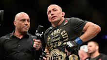 It's not up to Dana White; GSP can fight whomever he wants to now