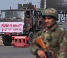 New deadly Kashmir battle heightens India-Pakistan tensions