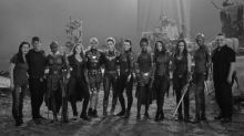 Why are Marvel fans so upset at this all female 'Avengers: Endgame' picture?