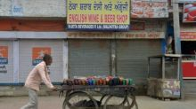 A booze ban stresses Indian business
