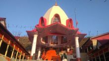 At Srinagar's Sharika Devi temple: 'Pandits were driven out, but those who stayed, survived thanks to Muslims'