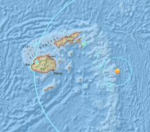 Powerful magnitude 8.2 earthquakes strikes near Fiji, no tsunami triggered