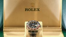 Überall ausverkauft: Rolex-Krise in München