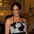 Meghan Markle reportedly told by palace aides to stop dressing like a 'Hollywood star'
