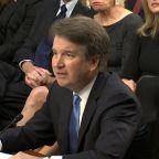 Brett Kavanaugh facing calls for impeachment amid misconduct accusation