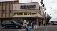 Sears to start liquidation sales at these 26 stores this week