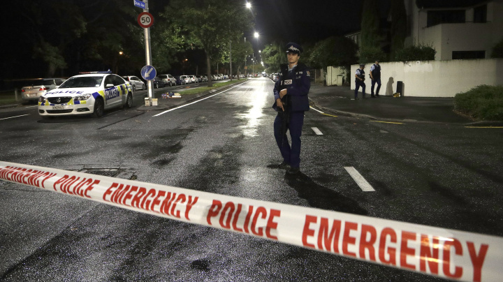 What we know so far about the New Zealand gunman ada902a6de9