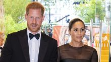 Meghan Markle, Prince Harry slammed for 'disrespectful' birthday message for Prince George
