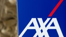 AXA to list part of US operations in New York