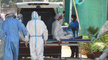 Second Australian dies from coronavirus in India