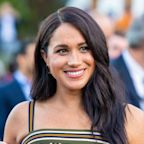 Piers Morgan Needs to Drop His Meghan Markle Bashing Over Earrings She Wore in 2018