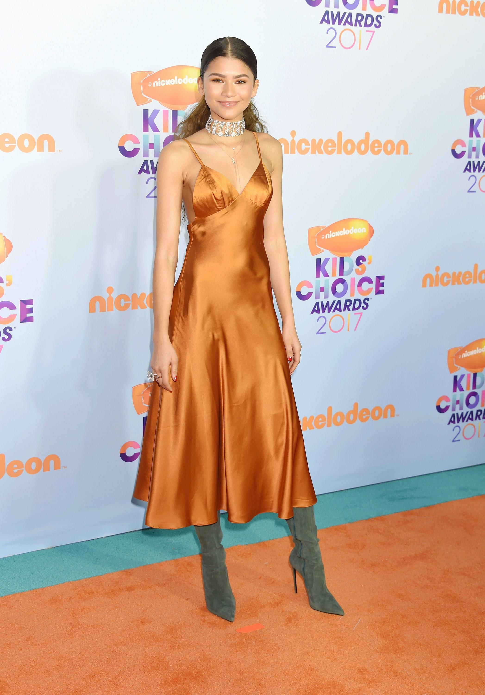 Choice Awards Dress Is Under $50