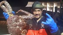 Deadliest Catch Deckhand Mahlon Reyes Dead at 38: 'You're Missed,' Costar Says