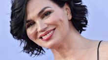 Former MTV VJ Karen Duffy on her advice for managing chronic pain