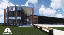 Axalta Announces New Australian Headquarters in West Sydney