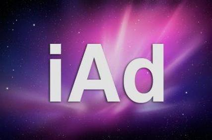 Apple brings in former Adobe VP to help out iAd