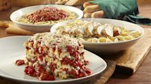 Olive Garden's next phase in 'never-ending' features lasagna and more