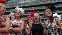 Royal Ascot race-goers face travel chaos as rail strikes continue
