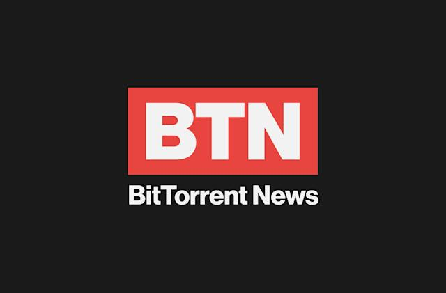 BitTorrent News starts broadcasting live on July 18th