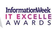 InformationWeek Reveals 2017 IT Excellence Award Winners