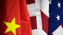 Some Sino-U.S. relations damage 'beyond repair', China state media warn