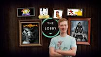 Bloodborne, God of War Remastered, Toejam & Earl with Greg Johnson - The Lobby