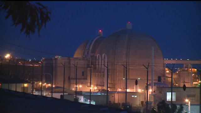 Ratepayers Protest Rate Hikes Related To San Onofre