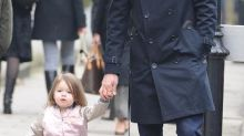 Happy Birthday, Harper Beckham! Celebrate With Her Most Fashionable Moments
