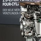 Mercedes-AMG's New Four-Cylinder Engine Is the Most Powerful of Its Kind