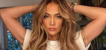 Jlo: esce In The Morning