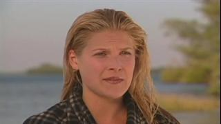 American Outlaws: Ali Larter-On The Film