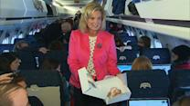 "Ann Romney: Campaign's ""long road"" has been ""humbling"""