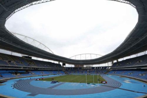 Nem única, nem mista: final da Taça Guanabara será sem torcida