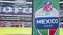 NFL México será la envidia de todos: el Chiefs vs Rams será el mejor juego del año