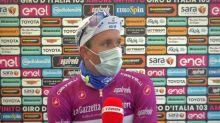 Cyclisme - Giro : Démare : « Un début de course très intense »