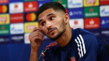 Transfer news LIVE: Arsenal Aouar bid, Partey boost; Mendy to Chelsea; Reguilon to Man Utd; Thiago to Liverpool