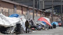 California Cities That Don't Reduce Homelessness Could Be Sued Under New Proposal