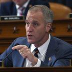 House members debate possible 'witness intimidation' by Trump
