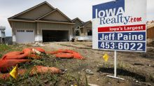 New home sales drop in yet another sign of weakening housing