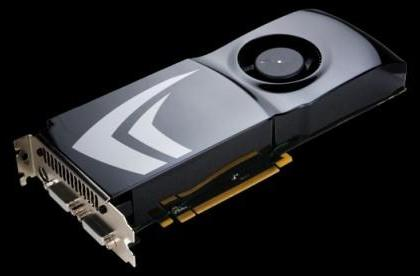 NVIDIA's GeForce 9800 GTX officially launched, officially fast