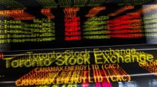 TSX near record high as virus fears subside