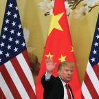 The world watches a trade war escalate as Trump prepares China tariffs