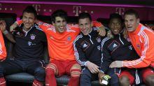 Holt Mourinho einen Triple-Sieger der Bayern?